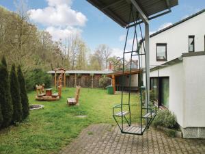 Apartment Das Zwergenparadis - Frankenhain