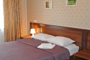 Hotel Rodnik Chagoda - Belye Kresty