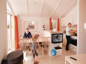 Holiday home Marco Polo / Skarridsö M - Krausnick