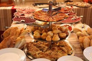 Club Satelit Zlatibor, Bed and Breakfasts  Zlatibor - big - 26