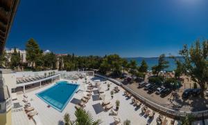 Hotel Esplanade, Hotels  Crikvenica - big - 35