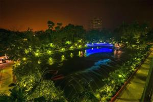 Green View Resort & Convention Center, Курортные отели  Дакка - big - 73