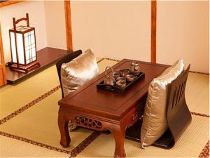 Hongduan Japanese Style Inn, Ubytování v soukromí  Peking - big - 14