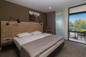 Hotel Esplanade, Hotels  Crikvenica - big - 54