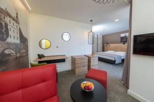 Hotel Esplanade, Hotels  Crikvenica - big - 48