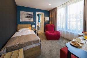 Hotel Esplanade, Hotels  Crikvenica - big - 64