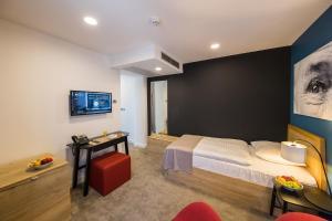 Hotel Esplanade, Hotels  Crikvenica - big - 65
