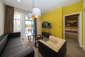 Hotel Esplanade, Hotels  Crikvenica - big - 57