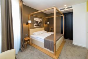 Hotel Esplanade, Hotels  Crikvenica - big - 12