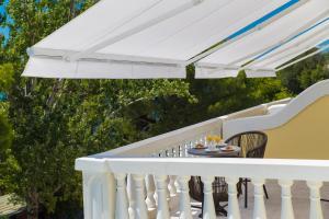 Hotel Esplanade, Hotels  Crikvenica - big - 21
