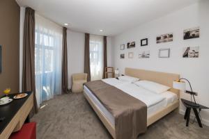 Hotel Esplanade, Hotels  Crikvenica - big - 50
