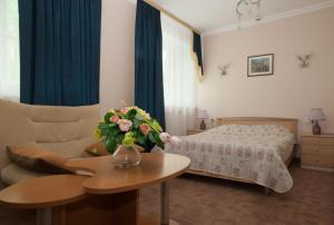 Park Hotel Mechta, Hotels  Oryol - big - 58