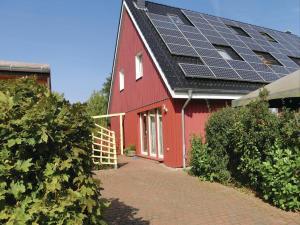 Holiday home Marineweg U - Kossow