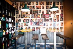 Ostelli e Alberghi - Jump Inn Alice Budget Accommodation
