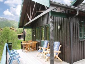Holiday Home Hovden with Sauna I - Hotel - Hovden