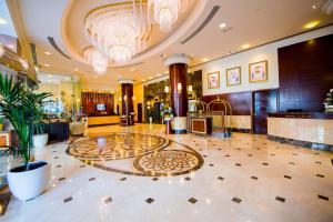 Grand Mercure Residence