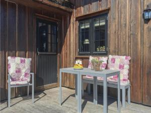 Holiday Home Hovden with Hot Tub IV - Hotel - Hovden