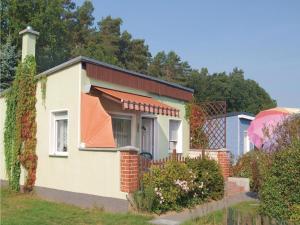 Holiday home Siedlung 2 Nr. A - Krempendorf