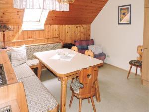 Five-Bedroom Apartment in Bad St. Leonhard, Apartmány  Kliening - big - 13