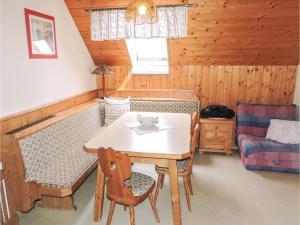 Five-Bedroom Apartment in Bad St. Leonhard, Apartmány  Kliening - big - 12