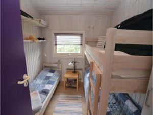 Two-Bedroom Holiday home Vejstrup with Sea View 08, Nyaralók  Vejstrup - big - 10