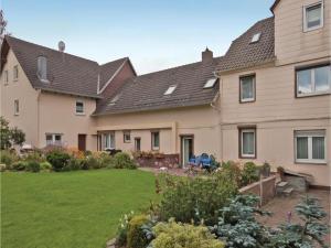 Two-Bedroom Apartment Fürstenberg 0 04 - Höxter