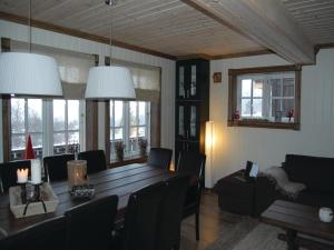 Holiday home Rauland Holtardalen, Nyaralók  Torvetjørn - big - 3