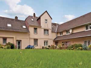 Three-Bedroom Apartment Fürstenberg/Weser 0 03 - Höxter