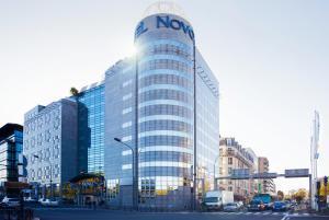 Novotel Paris 14 Porte d'Orléans - Montrouge