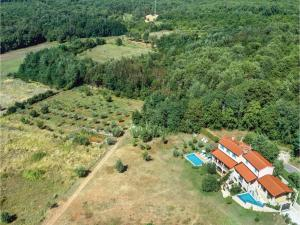 Holiday home Mugeba bb VI, Case vacanze  Porec - big - 43