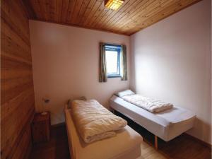 Two-Bedroom Apartment in Tjeldsto, Ferienwohnungen  Tjeldstø - big - 4