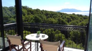 Akron Argolida Greece