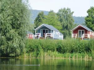 Two-Bedroom Holiday Home in Rinteln - Langenholzhausen