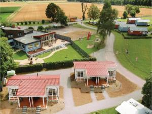 Studio Holiday Home in Rinteln - Langenholzhausen