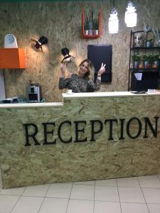 Mini-Hotel Nice - Kazan