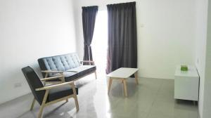 Jl Homestay Kampar, Ubytování v soukromí  Kampar - big - 1