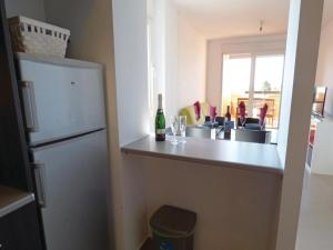Two-Bedroom Apartment in Roldan, Apartmány  Roldán - big - 21