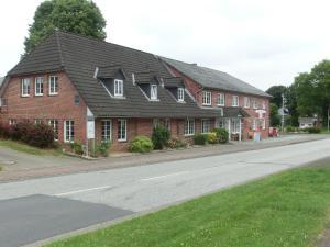 Landquartier de Kröger - Arlewatt