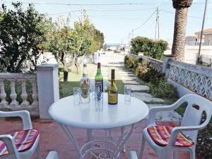 obrázek - Holiday Home Sant Carles de la Rápi with Sea View 09