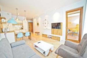 Bursztynowa Apartments