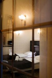 Aparthotel Oberża, Апарт-отели  Краков - big - 89