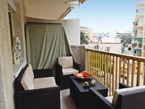 Two-Bedroom Apartment in La Pineda-Salou