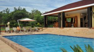 Legodimo Game Lodge, Lodge  Moloto - big - 4