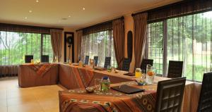 Legodimo Game Lodge, Lodge  Moloto - big - 7