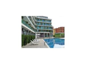 One-Bedroom Apartment in Sunny Beach, Apartments  Sunny Beach - big - 1