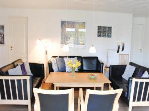 Holiday home Vester Storetoft Fanø XII, Nyaralók  Sønderho - big - 6