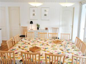 Holiday home Vester Storetoft Fanø XII, Nyaralók  Sønderho - big - 8