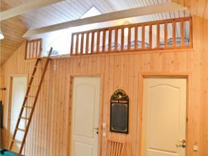 Holiday home Vester Storetoft Fanø XII, Nyaralók  Sønderho - big - 9