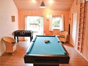 Holiday home Vester Storetoft Fanø XII, Nyaralók  Sønderho - big - 12