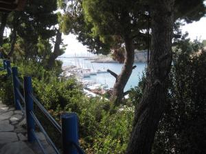 Levantes Hotel Alonissos Greece